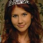 Anna Chapman beautiful girl