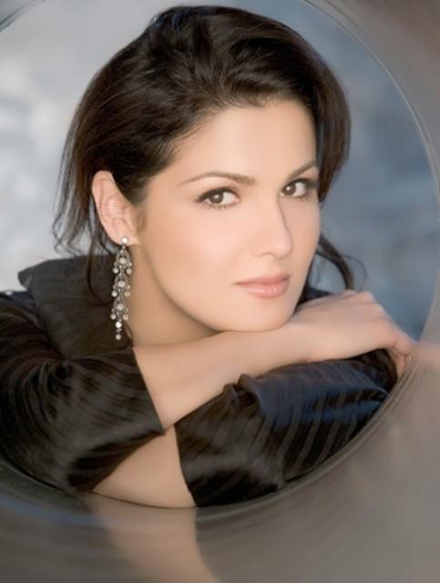 Anna Netrebko, opera singer