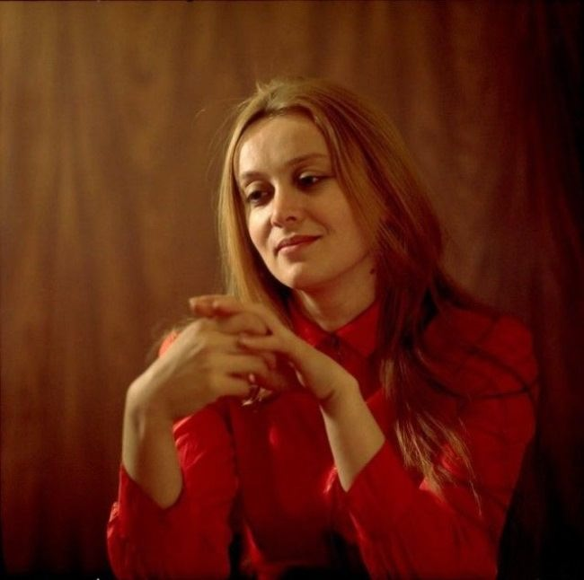 Astonishing actress Terekhova Margarita