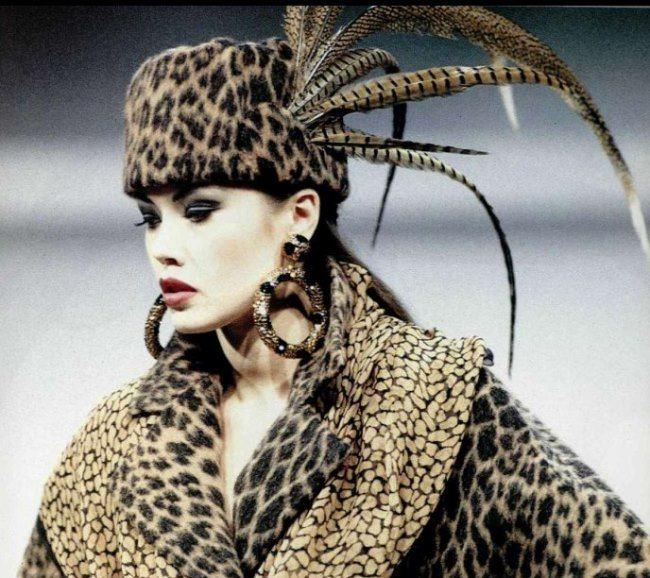 Attractive model Tatyana Sorokko
