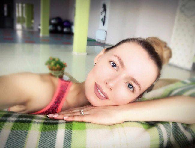 Awesome Grushanina Ekaterina