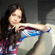 Awesome actress Nastasia Samburskaya