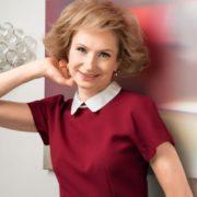 Awesome actress Prokofieva Olga