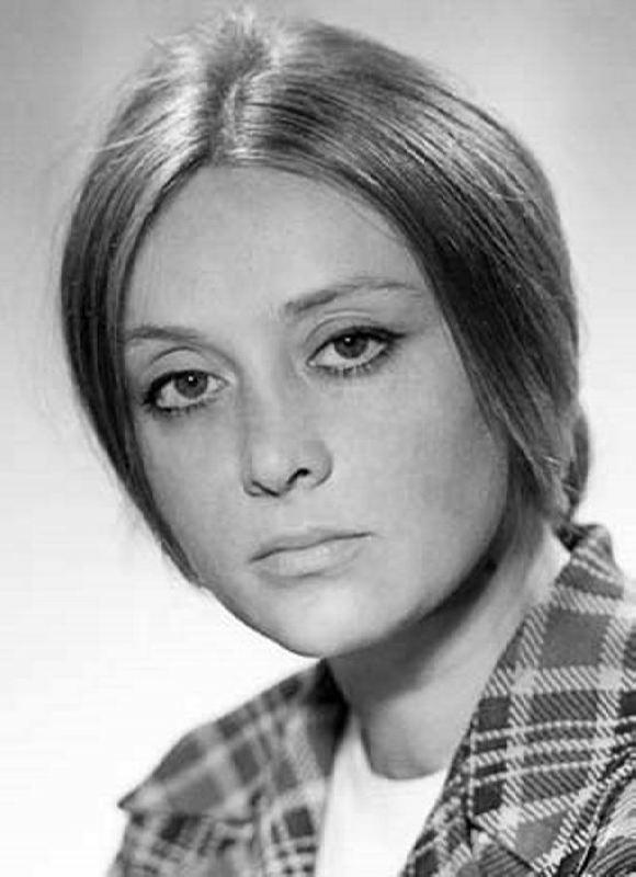 Awesome actress Terekhova Margarita
