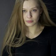 Awesome actress Yulia Peresild