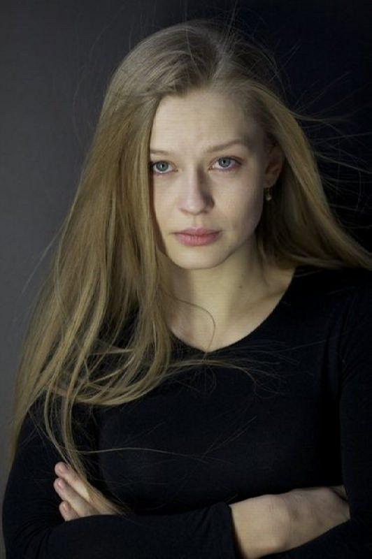 Awesome actress Yulia Peresild