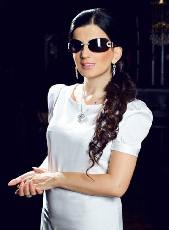 Awesome singer Gurtskaya Diana