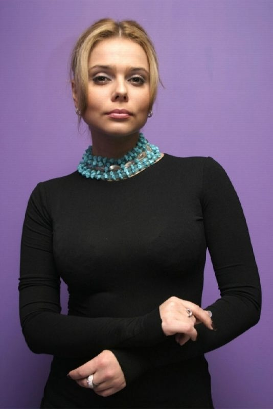 Awesome singer Ksenia Novikova