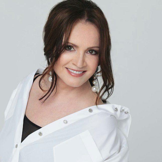 Awesome singer Rotaru Sofia