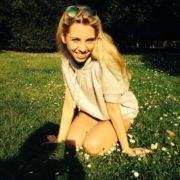 Alisa Saltykova