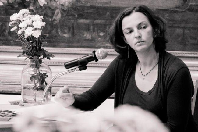 Brilliant actress Leonova Irina
