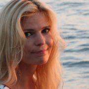 Cute Alena Torganova