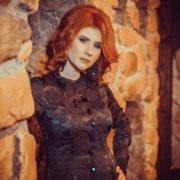 Cute Chapman Anna