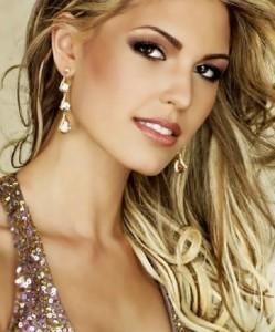 Elena Semikina - Miss Universe Canada 2010