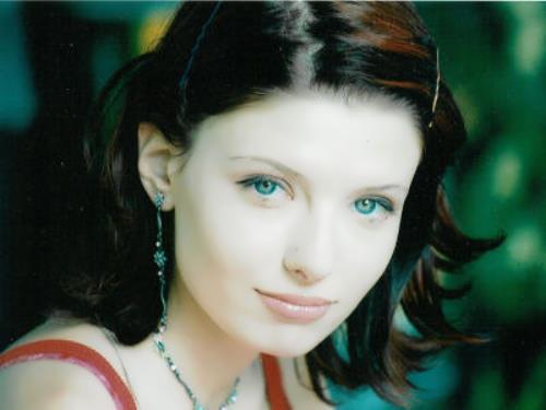 Spivak Emilia actress