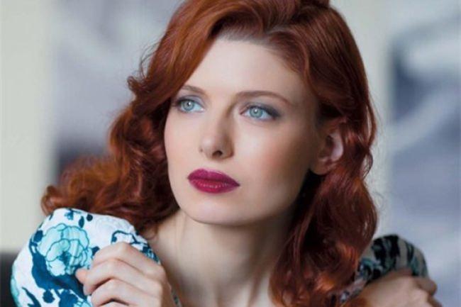 Fabulous actress Emiliya Spivak
