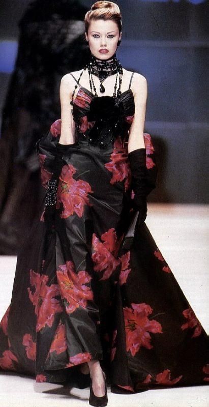 Fabulous model Tatyana Sorokko
