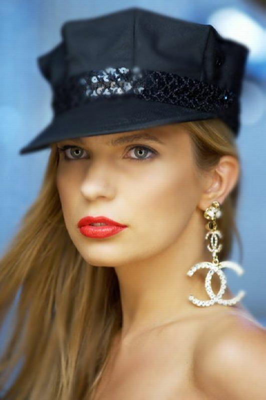 Fantastic Alena Torganova