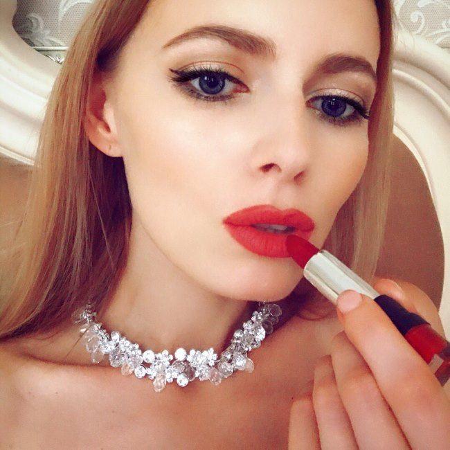 Fantastic Grushanina Ekaterina