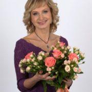 Fantastic actress Prokofieva Olga