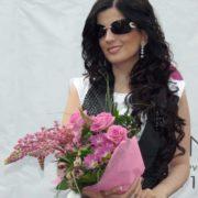 Fantastic singer Gurtskaya Diana