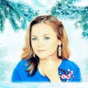 Fantastic singer Yulia Proskuryakova
