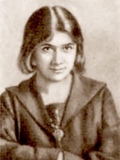 Benislavskaya Galina