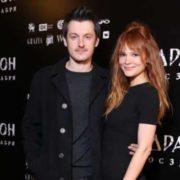 Ilya Naishuller and Daria Charusha