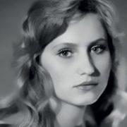 Incredible actress Prokofieva Olga