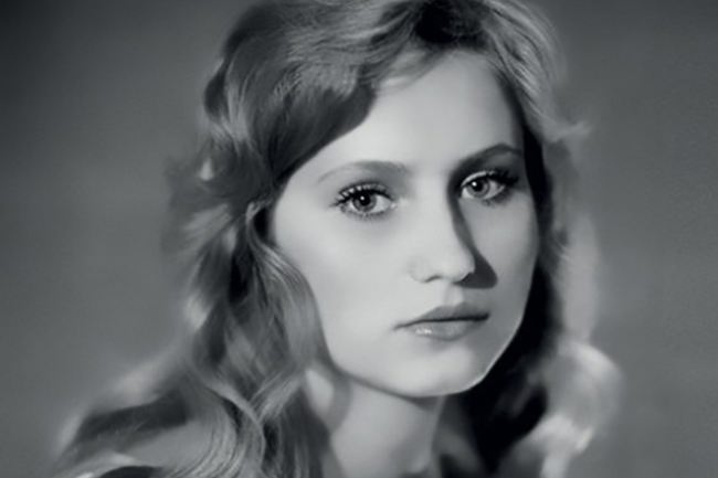 Incredible actress Prokofieva Olga