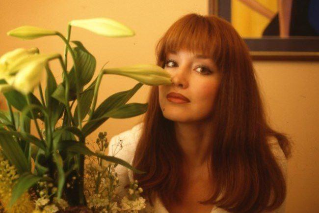 Incredible actress Samokhina Anna
