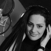 Eva Rivas, Golden Voice of Rostov-on-Don