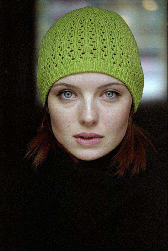 Interesting actress Emiliya Spivak