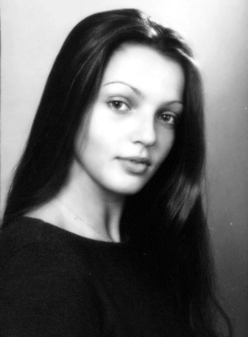 Irina Leonova, Russian actress