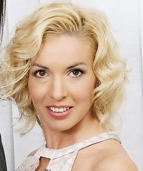 Irina Lobacheva ice dancer