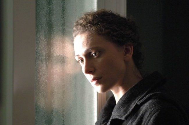 Ksenia Rappoport played the role of Galina Benislavskaya in the film Esenin