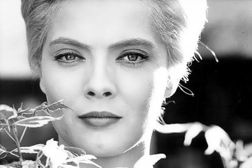 Lila Kedrova French actress from Russia
