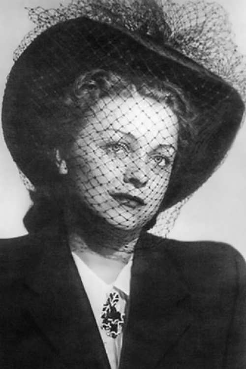 Tselikovskaya Lyudmila actress