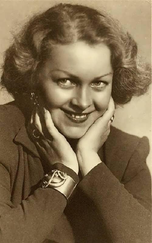 Lyudmila Tselikovskaya