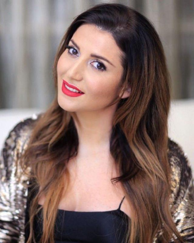 Jasmin, Russian pop-singer