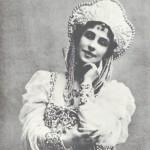 Kschessinskaya Mathilda great ballerina
