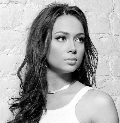 Samburskaya Nastasiya actress