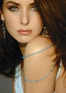 Natalia Glebova