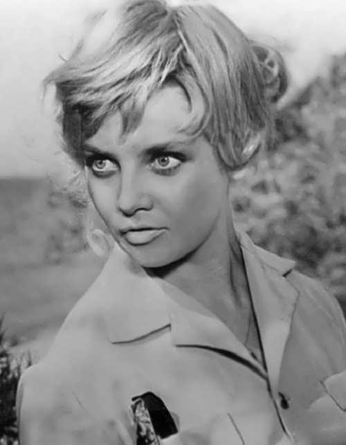 Kustinskaya Natalia actress