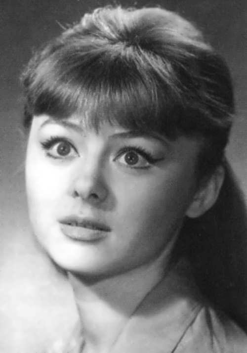 Seleznyova Natalya actress