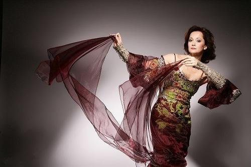 Kabo Olga actress