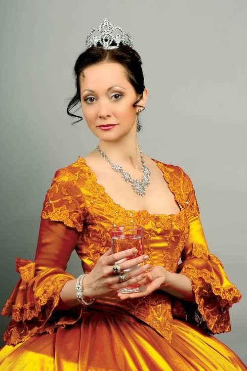 Olga Kabo Soviet and Russian actress