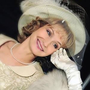 Olga Prokofieva