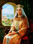 Most influential women in Russian history