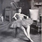 Original Karsavina Tamara